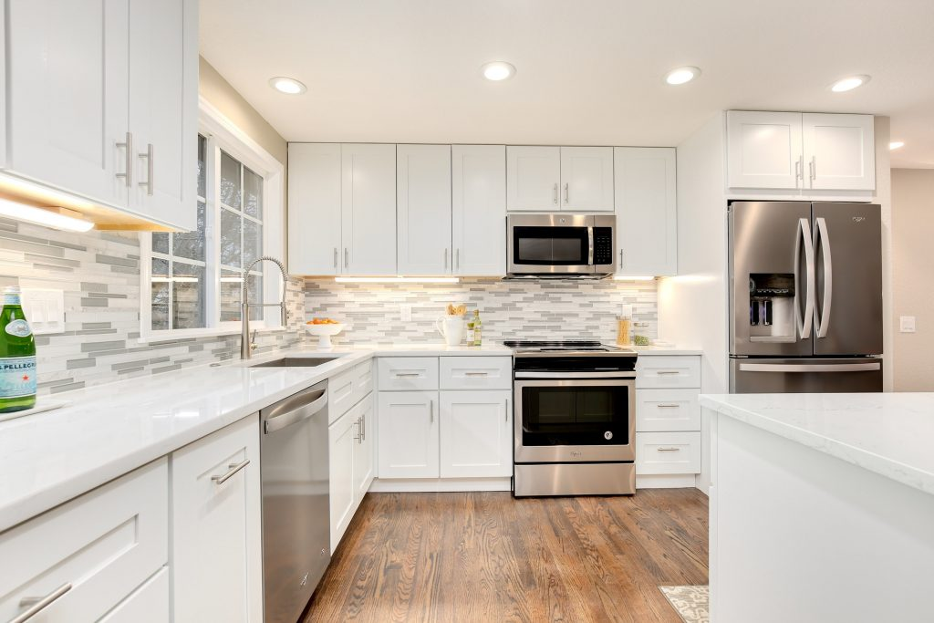 10 Home Improvement Projects to Tackle Before Moving Into a New House